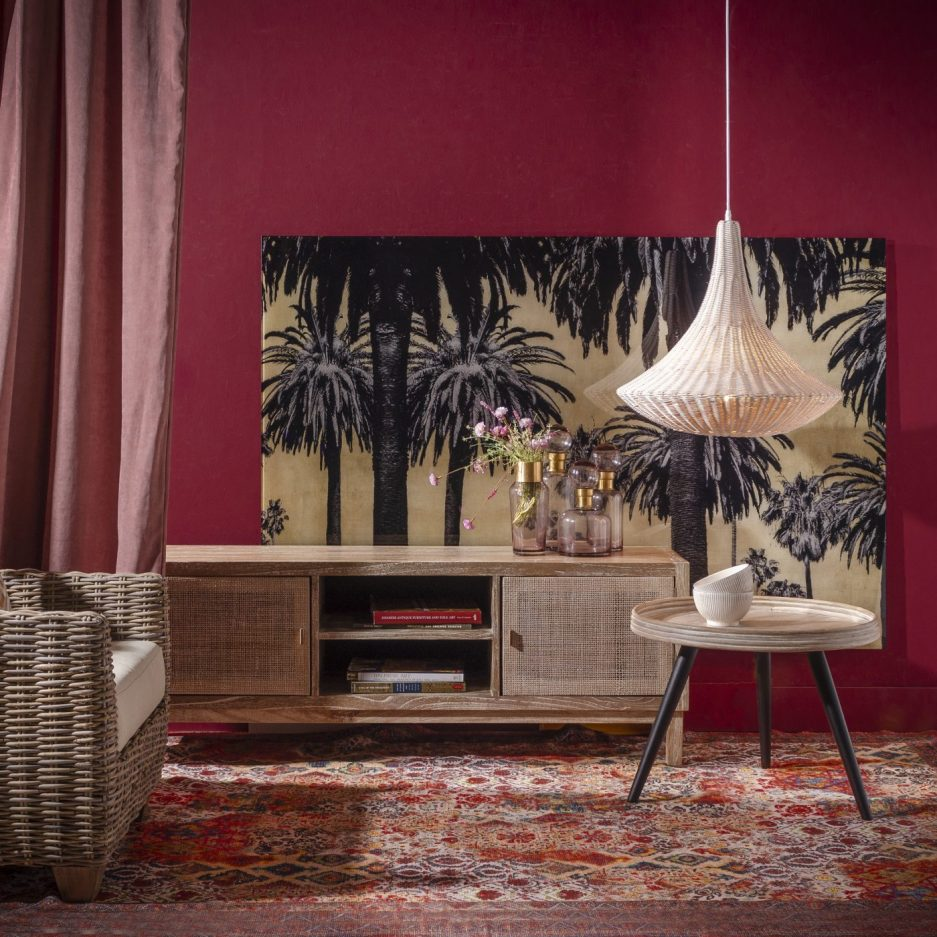 MUEBLE TV LUO 2