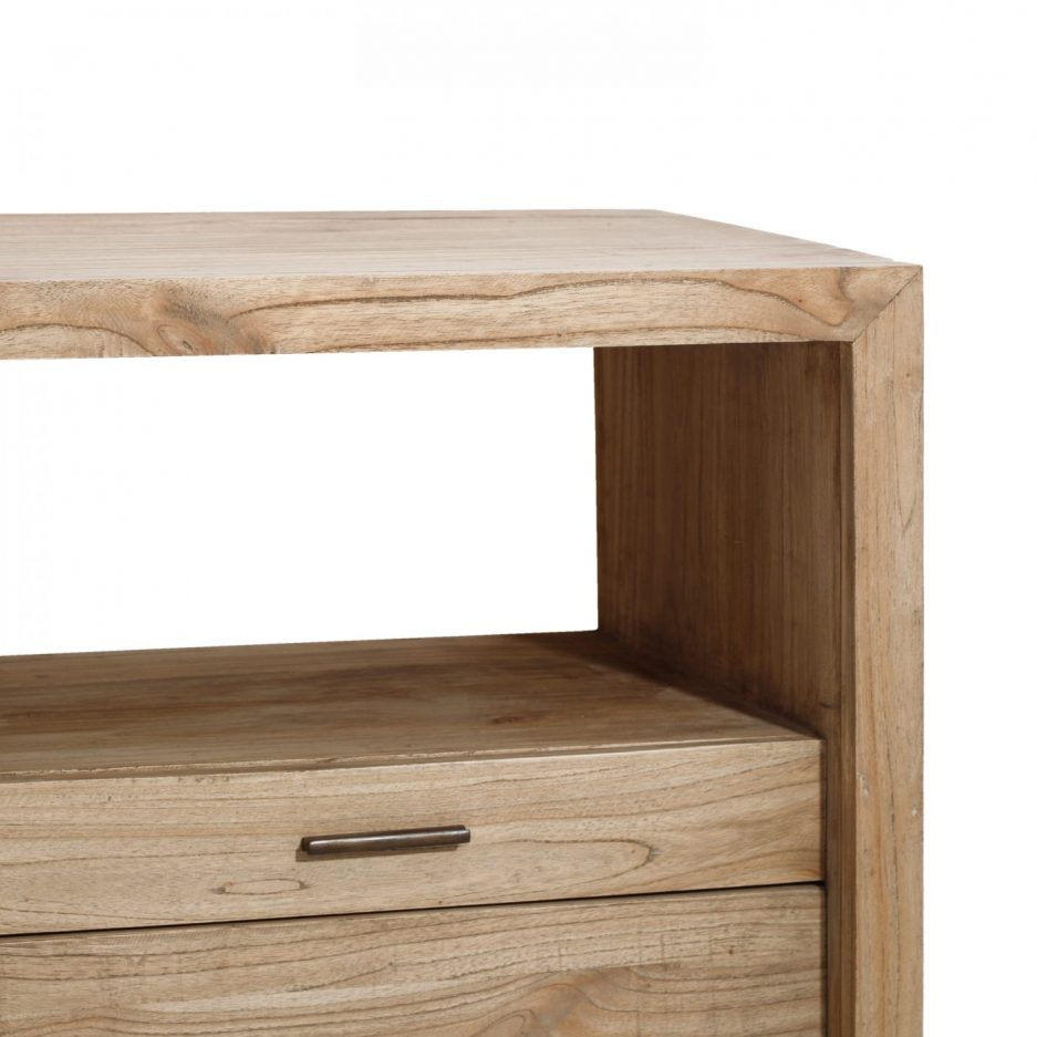 MUEBLE AUX NATURAL MADERA 6