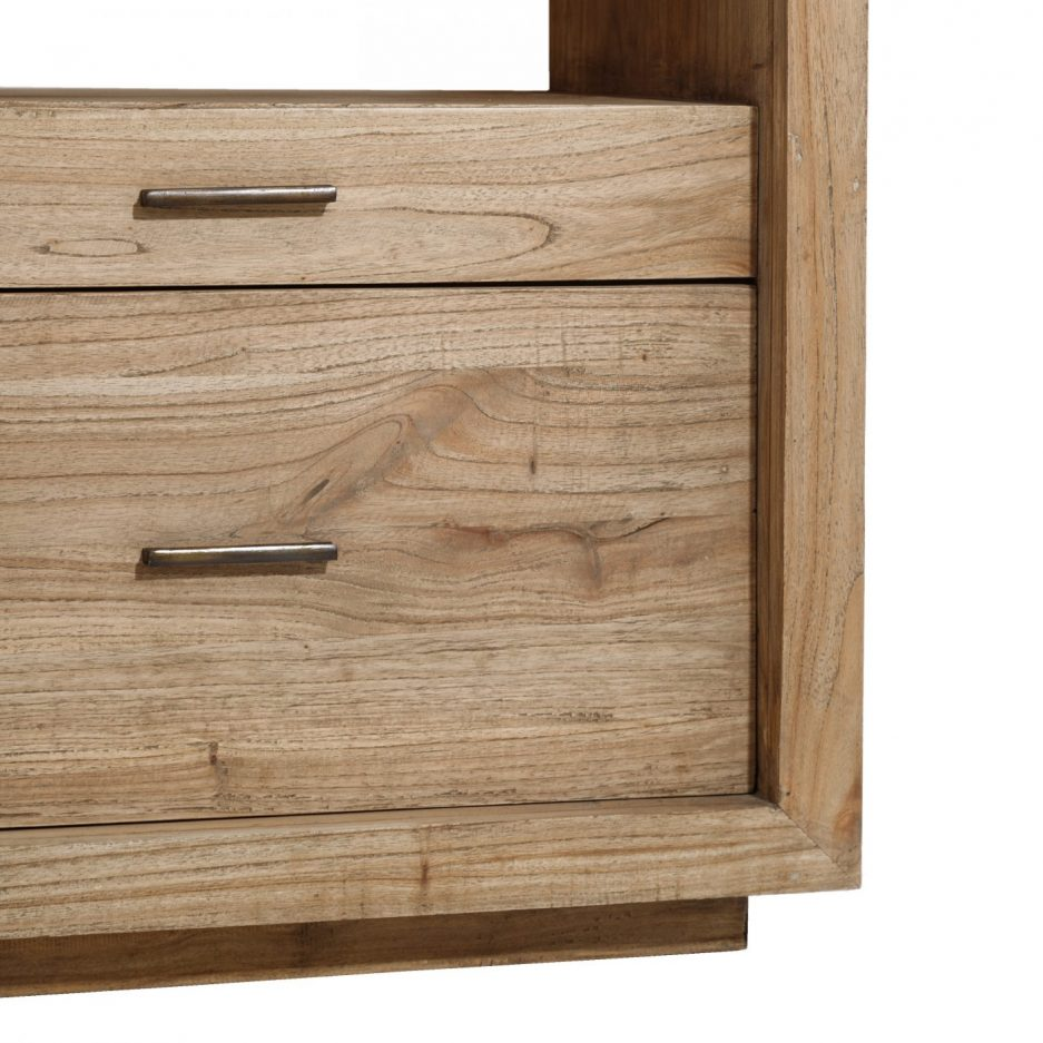 MUEBLE AUX NATURAL MADERA 7